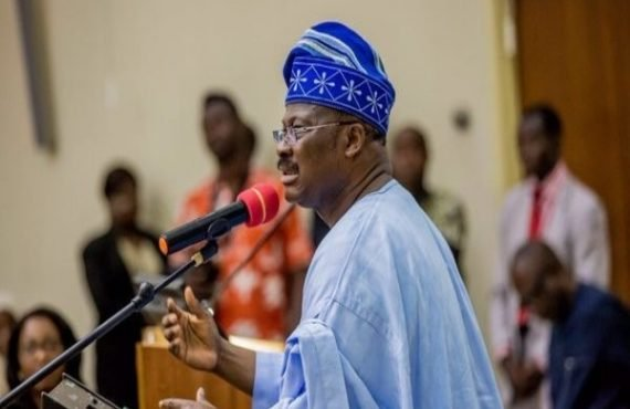 Ajimobi: We will not pay any money until LAUTECH is…