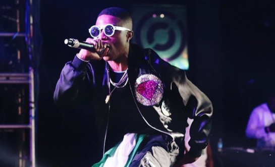 Wizkid to go on tour with Future | TheCable.ng