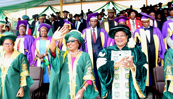 YABATECH matriculates 9,236 students | TheCable.ng