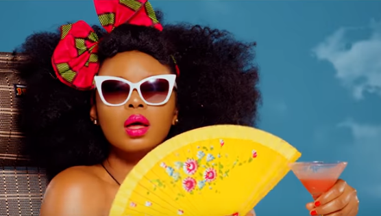 Yemi Alade draws criticism for 'praising' Togo president amid anti-govt…