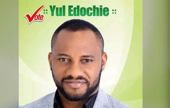 Yul Edochie says he's running for Anambra guber election | TheCable.ng