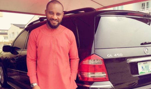 VIDEO: Actor turned politician, Edochie, begs Buhari to 'go home…