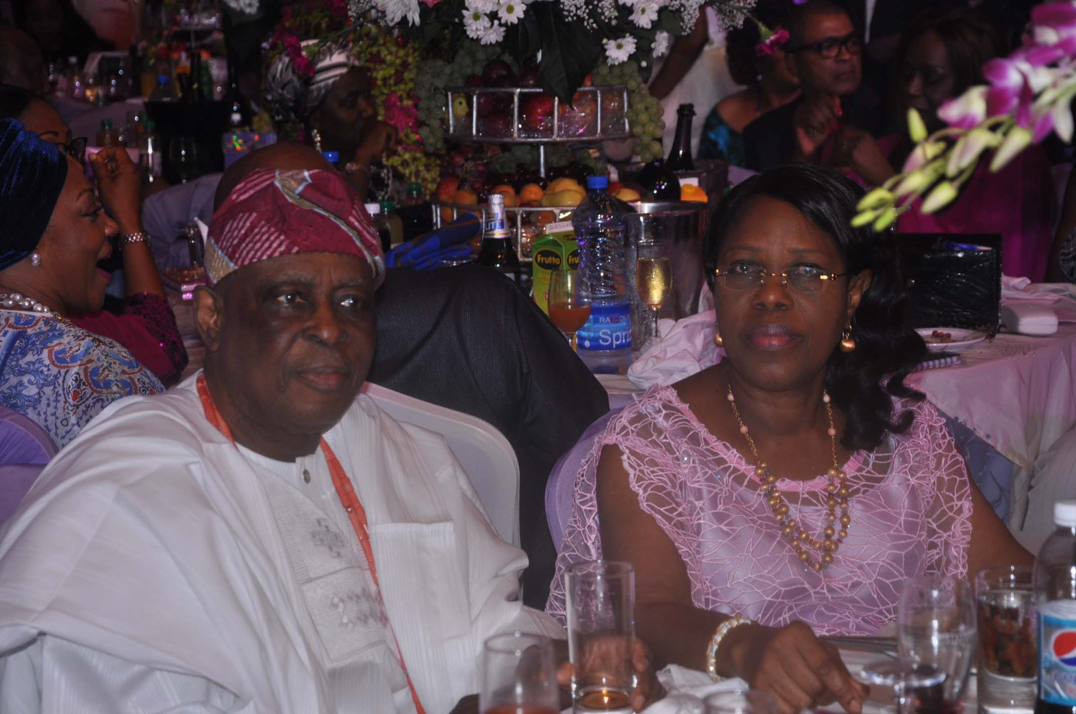 65th Birthday celebration of Senator Daisy Danjuma in Lagos- 13