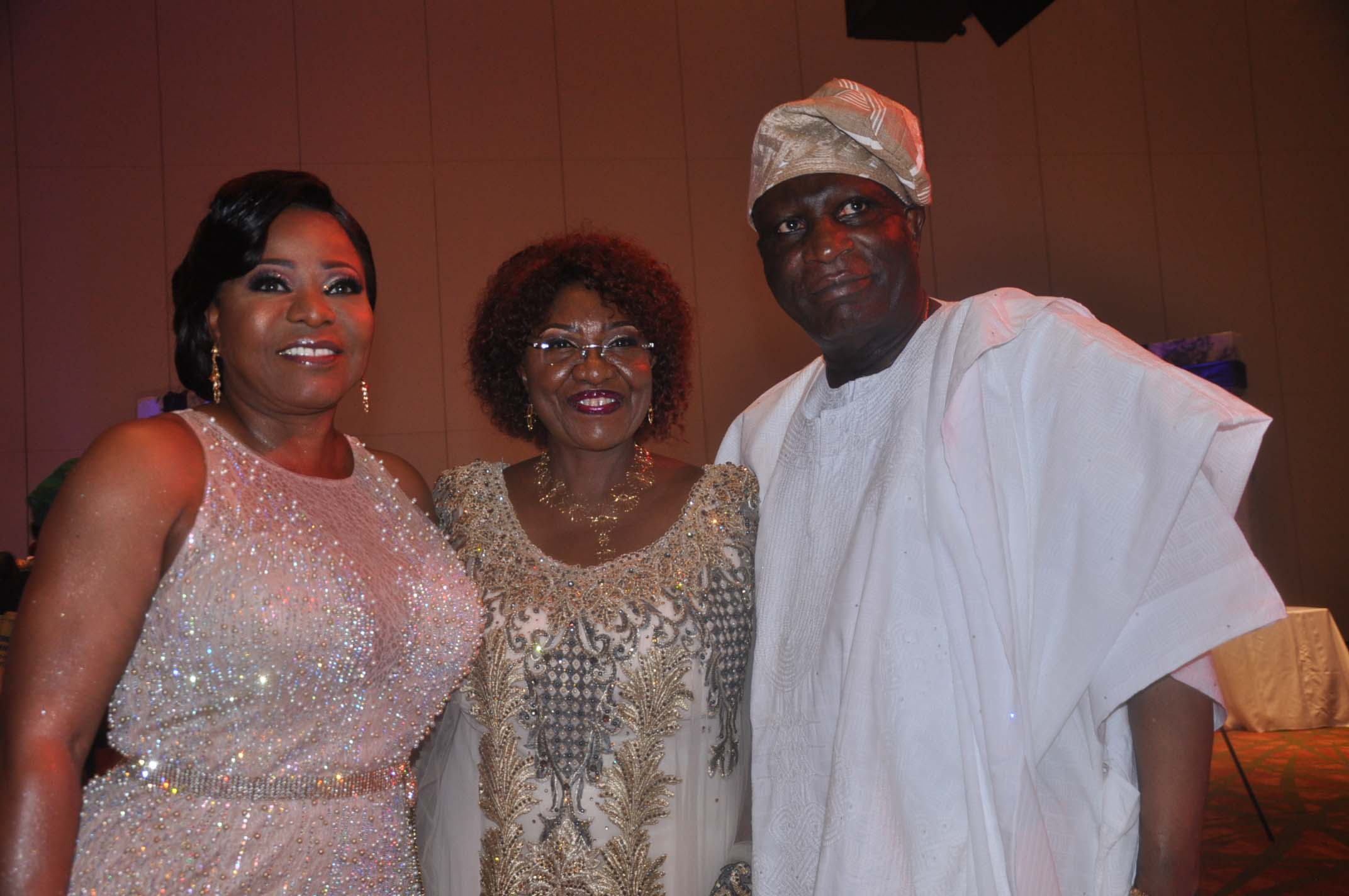 65th Birthday celebration of Senator Daisy Danjuma in Lagos- 9