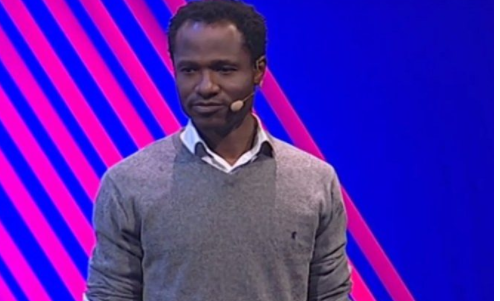 Nigerian inventor Agabi unveils computer that can smell explosives | TheCable.ng