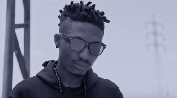 Efe releases Based on Logistics video | TheCable.ng