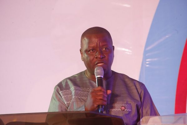 CON, Special adviser to the governor of Lagos State, Honorable Kehinde Bamgbetan,