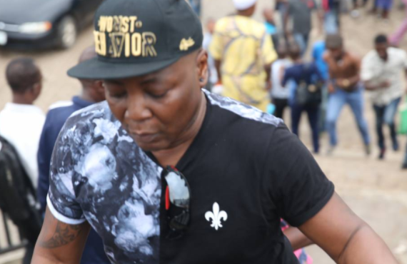 Charly Boy to Buhari: Now that you're back, tackle Biafra…