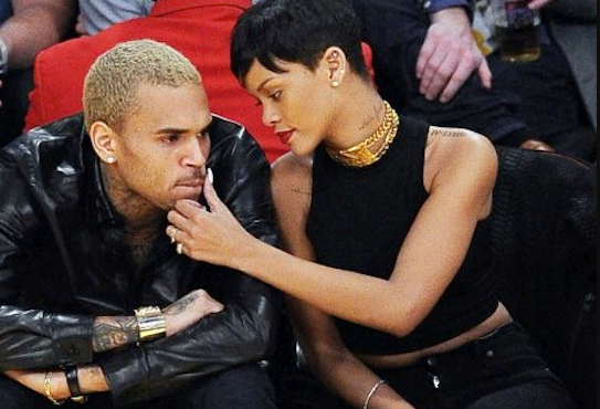 Rihanna, Chris Brown knock Snapchat over ad that 'shames domestic…