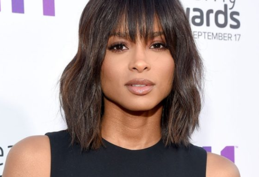 Trend Alert: 35 celebrities slaying with blunt bob and lob…