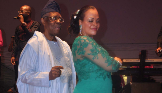 Daisy Danjuma at 65 | TheCable.ng