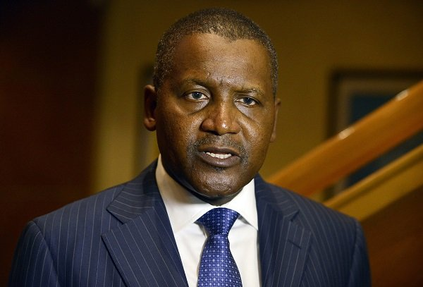 Dangote to build university in Abuja | TheCable.ng