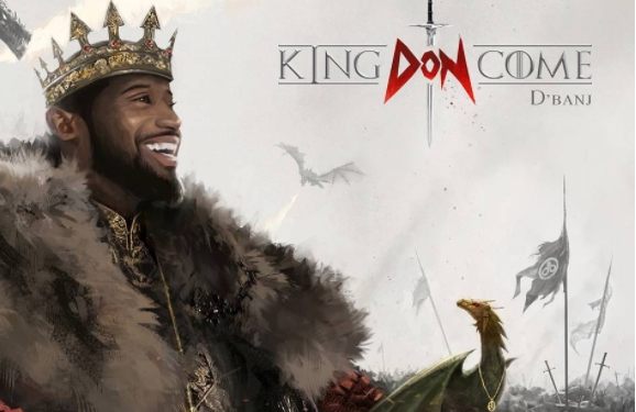 Dbanj to release King Don Come album in August | TheCable.ng