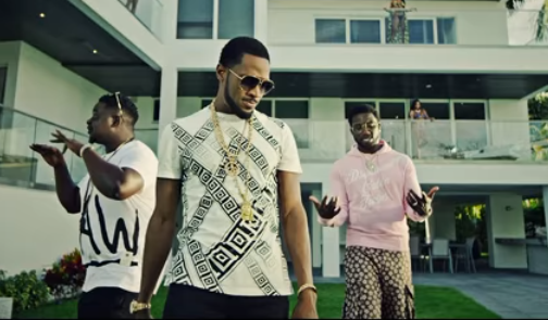 Dbanj features Gucci Maine, Wande Coal on 'El-Chapo' | TheCable.ng