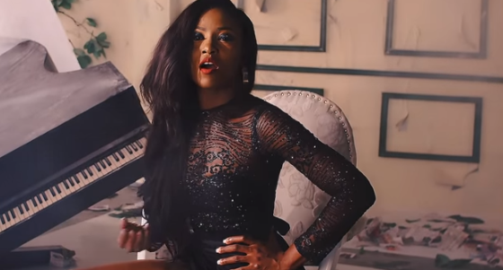 Debie-Rise releases 'Here To Stay' | TheCable.ng