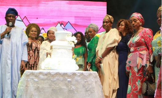 Erelu Dosunmu marks 70th birthday | TheCable.ng