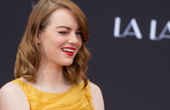 'La La Land' star Emma Stone is world's highest-paid actress…