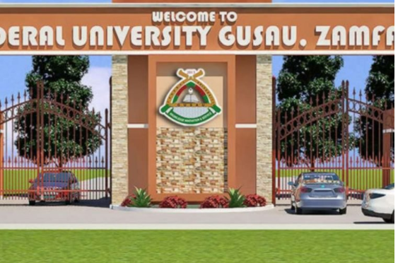 The Federal University Gusau | TheCable.ng