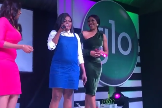 Is Funke Akindele pregnant? | TheCable.ng