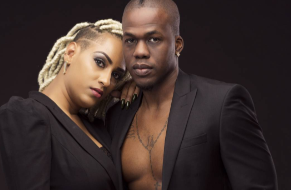 Juliet Ibrahim and Iceberg Slim | TheCable.ng