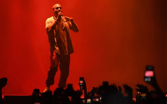 Kanye West sued by tour insurers | TheCable.ng