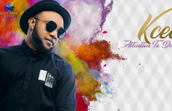 Kcee enlists nine guest artistes for guber campaign fundraising album