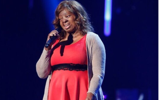 Kechi Okwuchi qualifies for live show of America's Got Talent | TheCable.ng