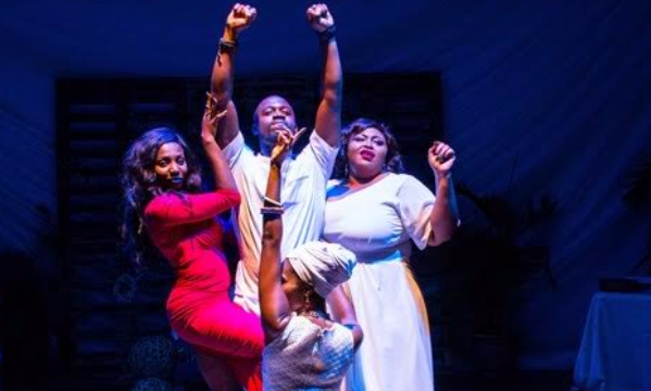 Lagos Theatre Festival 2018 | TheCable.ng