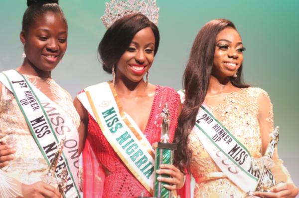 Miss Nigeria USA4