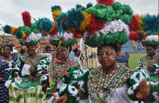 Kaduna to host national festival of arts and culture