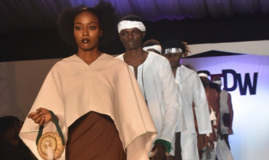 Nigerian Student Fashion & Design Week | TheCable.ng