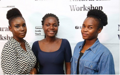 Natures Gentle Touch workshop | TheCable.ng