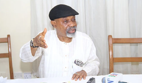 Please call off the strike and let's negotiate, FG begs…