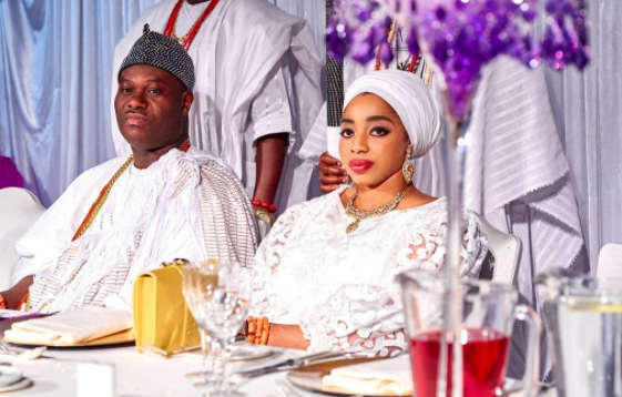 Ooni of Ife, wife deny marital crisis, say it's unimaginable