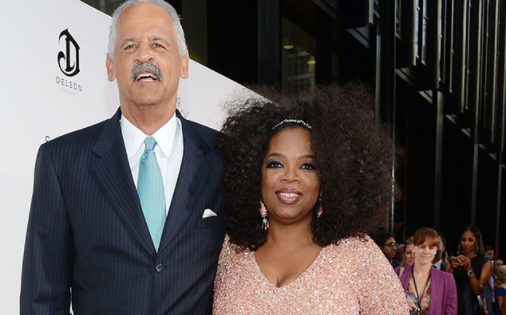 Oprah Winfrey om why she never married Graham Stedman | TheCable.ng