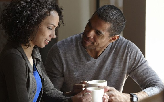 Six habits of couples in happy relationships