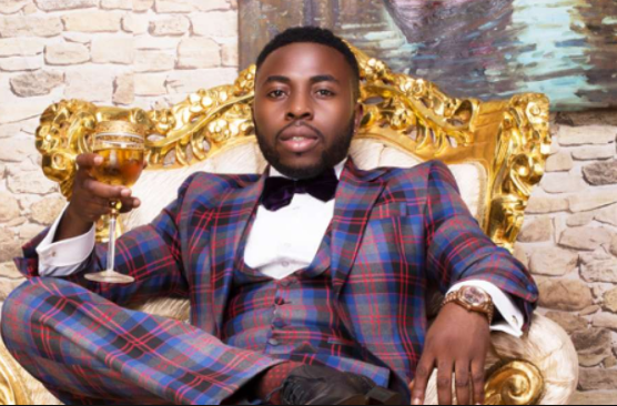 Samklef says he will always be part of Wizkid's story | TheCable.ng