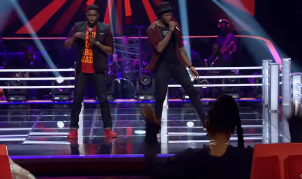 The Voice Nigeria battle phase | TheCable.ng