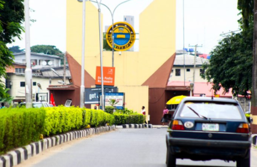 UNILAG final year student arrested for 'rape'