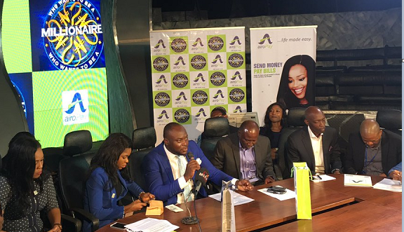 Who Wants to be a Millionaire' returns with new sponsor | TheCable.ng