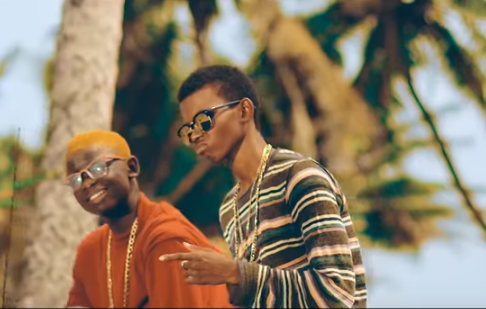 Patoranking and Wizkid in This Kind Love | TheCable.ng