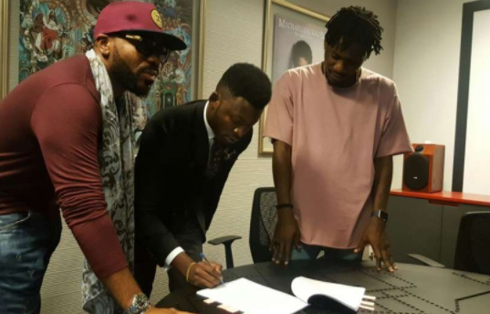 Ycee blasts Michael Ugwu on Twitter   TheCable.ng