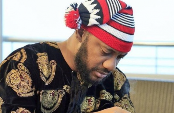 Obiano really humiliated us, says Edochie weeks after Anambra poll