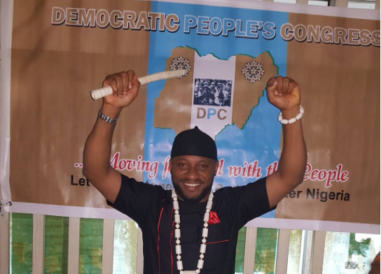 Yul Edochie secured only 145 votes in Anambra governorship poll | TheCable.ng