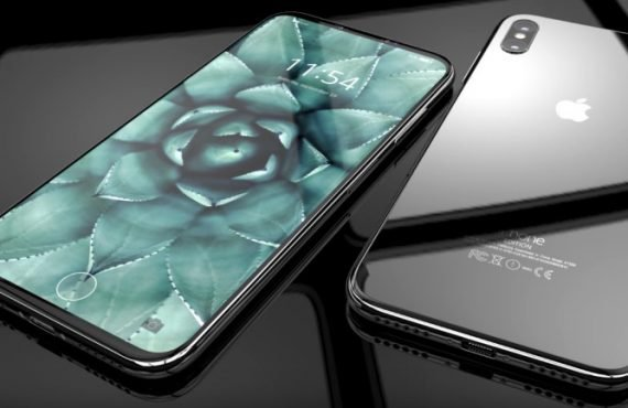 iPhone 8 on the way — Here's what to expect…