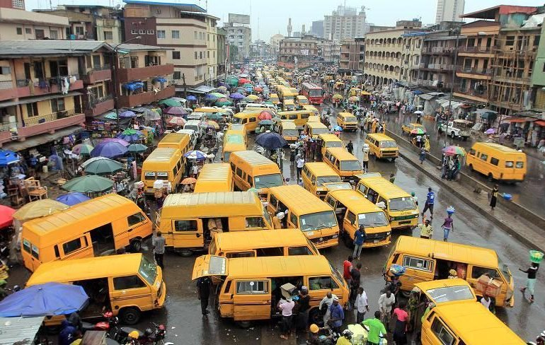 Lagos is 'third most stressful city' in the world | TheCable.ng