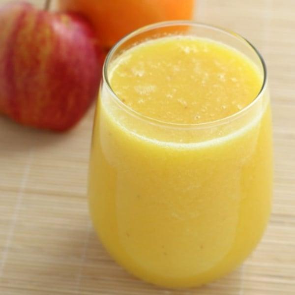 Apple Orange Juice