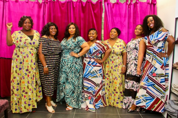 About that Curvy Life holds first 'fashion day out' event | TheCable.ng
