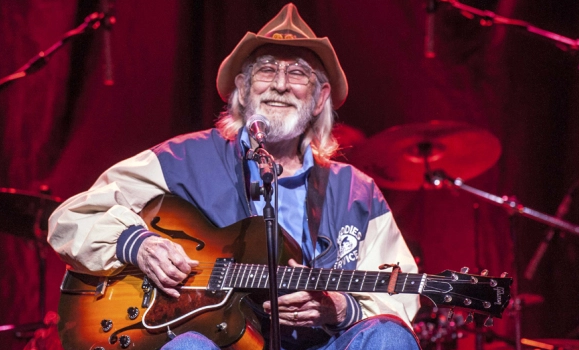 Don Williams Latest News, Photos, and Videos
