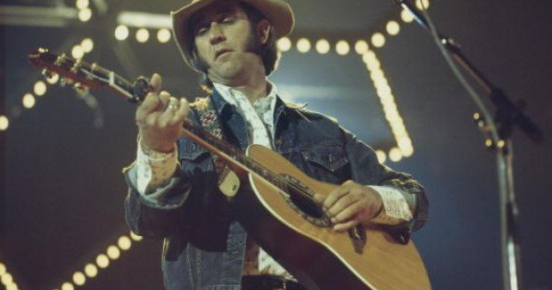 Best photos of Don Williams on stage | TheCable.ng